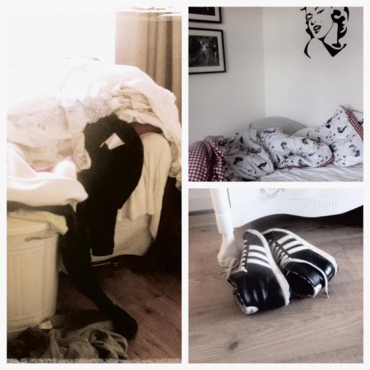 slaapkamer opruimen Archives - 52 Challenge