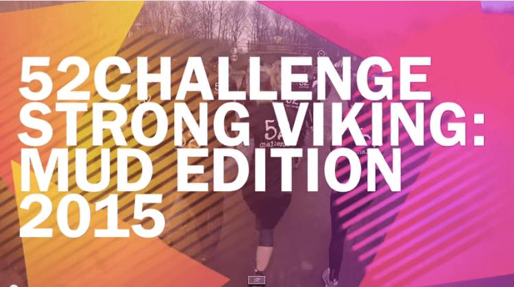 Strong Viking 2015
