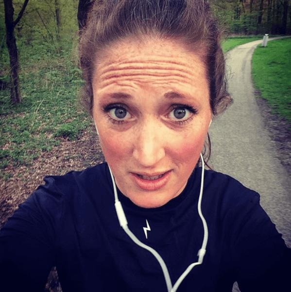 Spontane run
